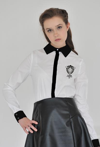 Блузки для первоклашек во владимире